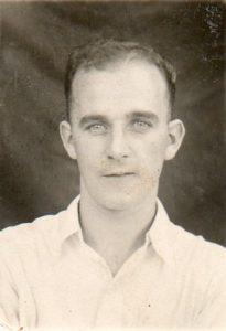 Cyril Walke 1943